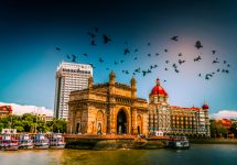 Delta back in India: the airline launches nonstop service to Mumbai
