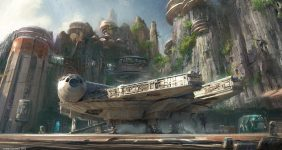 Week in Travel: Disney announces opening dates for Star Wars theme park – Disney / Lucasfilm