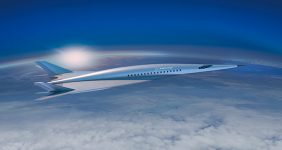 oeing builds hypersonic plane Boeing hypersonic