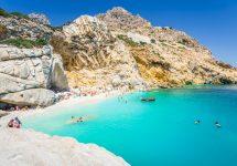 A veces llamada la Jamaica del Mar Egeo, Seychelles es una de las playas más intrigantes del mundo - Tom Jastram / Shutterstock