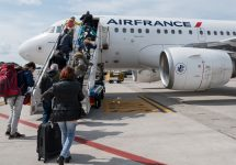 Air France unions call off upcoming strike