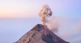 Guatemala's Fuego volcano kills at least 25 in explosive eruption – Shutterstock