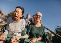 8 scariest roller coasters in the world in 2018 – Shutterstock