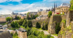 Luxembourg named best city for work and living