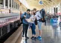 EU hands out 15,000 train tickets to 18-year-olds