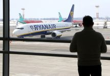Ryanair profits fall, with two more days of strike action this week Ryanair warn of job losses as first day of strikes disrupt 2,500 travellers' plans Ryanair warn of job losses as first day of strikes disrupt 2,500 travellers' plans Ryanair pilots announce more strikes