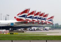 """Chaos"" as British Airways cancellations hit 10,000 passengers – Ondrej Zabransky / Shutterstock Heathrow"