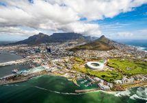 "Cape Town might avoid ""Day Zero"" with significant rain Cape Town Day Zero"