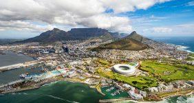 "Cape Town might avoid ""Day Zero"" with significant rain Cape Town Day Zero"