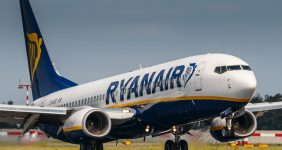 Ryanair pilots to strike, and threaten more action over summer – Rebius / Shutterstock