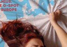 Controversial campaign calls Vilnius G-Spot of Europe