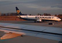 Ryanair pilots to strike in Sweden, Belgium and Ireland