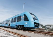 Germany has launched zero-emission hydrogen-powered train service ― René Frampe /Alstom