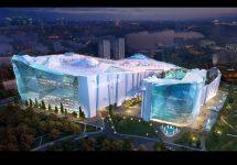 Shanghai to build world's largest indoor ski resort
