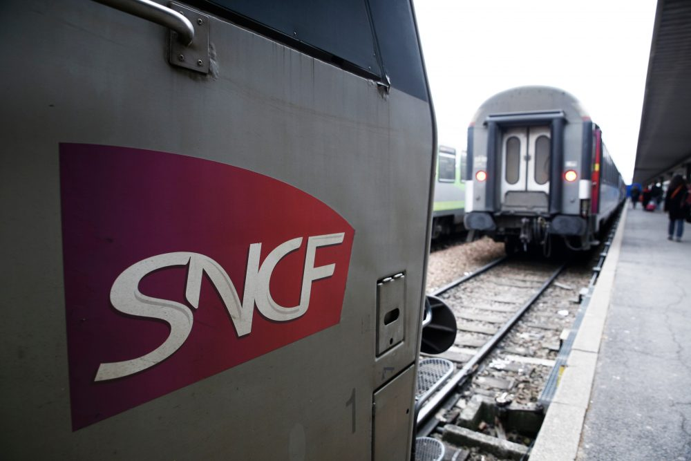 The relationship between SNCF and the unions has been cold recently — Alexandros Michailidis / Shutterstock France to introduce self-driving trains autonomous trains SNCF