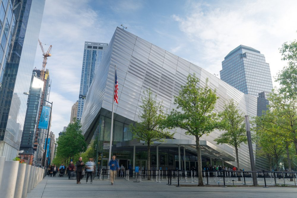 New York is home to the second and third best museums in the world — ARTYOORAN / Shutterstock TripAdvisor users name the world's 10 best museums