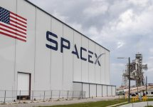 SpaceX selects first passenger to fly to the moon — L Galbraith / Shutterstock