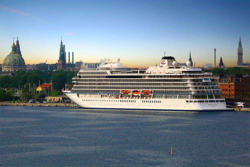 Viking will no longer accept kids on cruises — NAN728 / Shutterstock viking bans kids from cruises