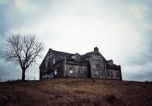 The 7 Most Haunted Places in the World