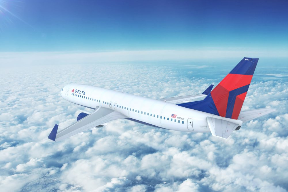 Delta experienced a record summer season — Shutterstock viking bans kids from cruises