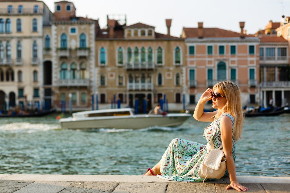 The Italian town plans to ban tourists from sitting down on undesignated spots — Shutterstock Week in travel: Norway named the best country for living