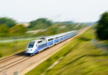 olrat / Shutterstock. France to introduce self-driving trains autonomous trains SNCF
