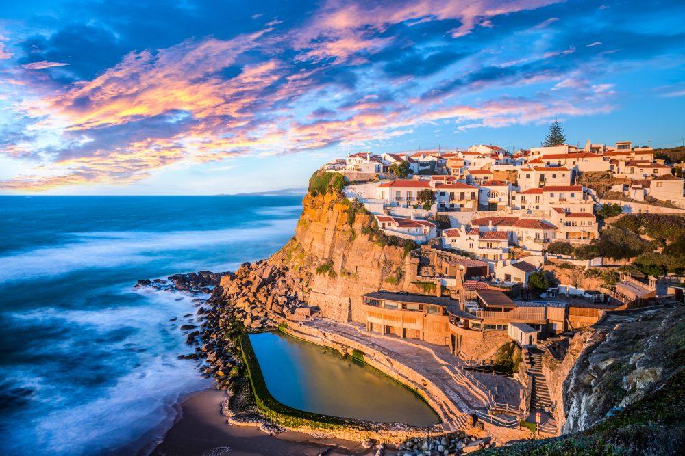 Lisbon is the eighth European destinations LATAM flies to — Shutterstock viking bans kids from cruises