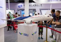 testing / Shutterstock Chinese airlines to buy 7,600 new planes by 2037