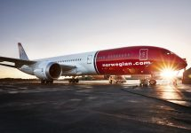 Norwegian becomes biggest non-US airline in New York