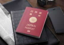 Japanese passport is now the strongest in the world — Shutterstock Japanese passport becomes world's strongest