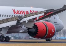 Nieuwland Photography / Shutterstock Kenya Airways completes historic non-stop flight to New York