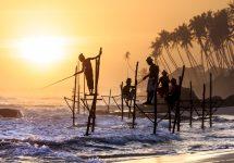 Los 8 mejores destinos para tomar el sol en invierno