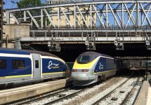 Eurostar chaos: Delays and cancellations run into second day — Peter R Foster IDMA / Shutterstock