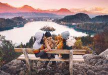 Estas son las mejores vacaciones para divertirse en familia — Shutterstock