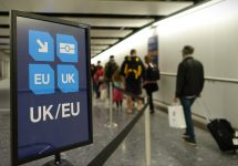Brits could require visas for European travel