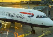 British Airways might become Spanish in case of no-deal Brexit Ceri Breeze / Shutterstock.