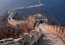 China to become world's most visited country by 2030