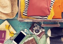 Travel to Southeast Asia: Things you need to pack