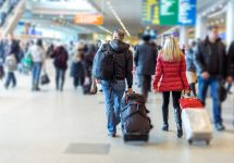 54 million Americans expected to travel for Thanksgiving