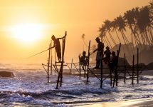 The 8 best destinations to catch some winter sun — Shutterstock