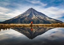 New Zealand makes visitors pledge to protect the environment Tiaki Promise