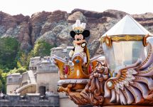 Week in travel: Tokyo Disneyland named happiest place on Earth