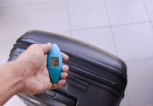 Australian carriers to weigh hand luggage
