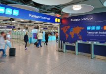 EQRoy / Shutterstock Brits to pay $8 for travelling to Schengen