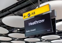 Heathrow breaks passenger record in November
