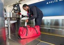 Virgin Atlantic and Delta open self-service bag drop at Heathrow