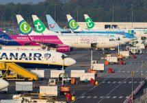 Ryanair and Wizz see huge December growth — VanderWolf Images / Shutterstock