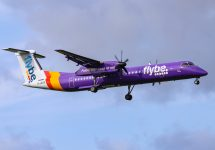Flybe rescued in $2.8m takeover Virgin Atlantic — Nicolas Economou / Shutterstock
