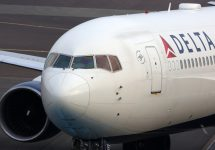 Delta named most punctual airline in the world — Fasttailwind / Shutterstock