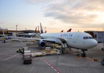 Wangkun Jia / Shutterstock US government shutdown taking toll on Delta Air Lines
